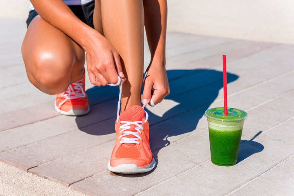 Nutricionistas ensinam o que comer antes e depois do treino