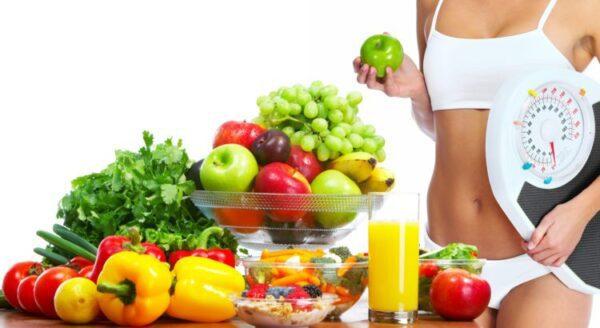 Emagrecer com Reeducação Alimentar