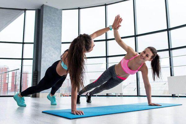 12 Melhores Exercícios para emagrecer