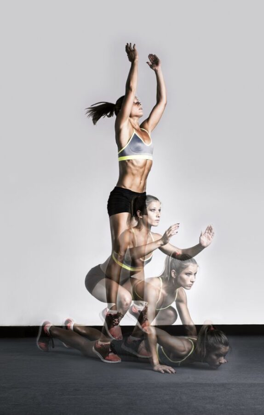 Exercício para perda de gordura. Como perder peso.