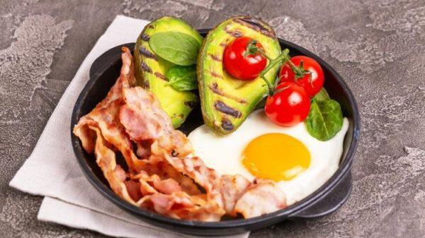 O que pode comer na dieta cetônica