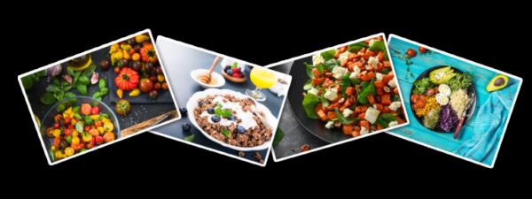 150 Receitas Fit para Emagrecer de Vez (Perca 10 kg em 30 dias) de maneira Rápida, Fácil e Saudável sem passar fome