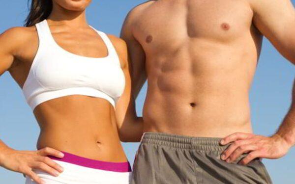 Como emagrecer rápido com exercícios