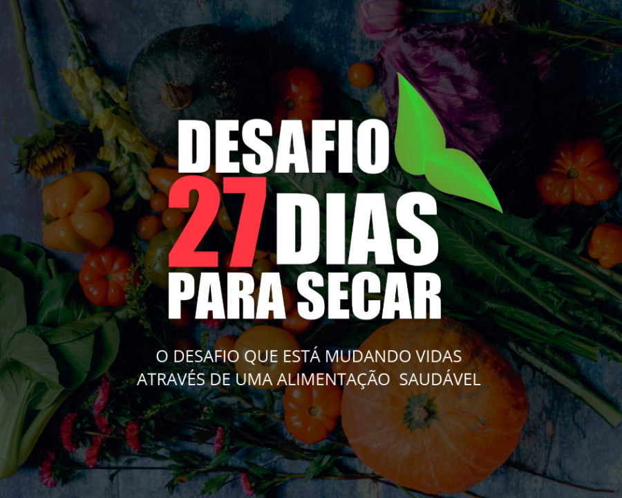 E-book Desafio 27 dias