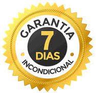 garantia incondicional 7 dias