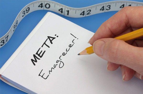 Metas e Motivação para Emagrecer e Treinar (Como Alcançar Objetivos)