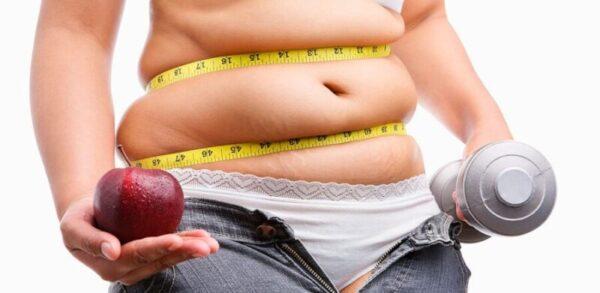perder peso com escolhas