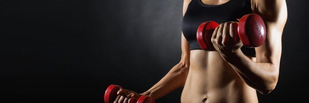 Os melhores exercícios para Ganhar Músculos