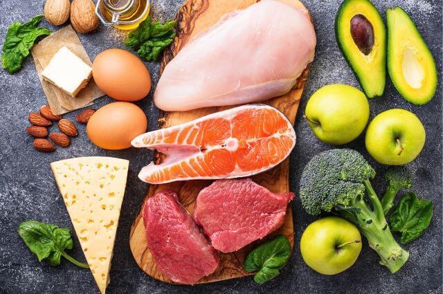 Dieta low carb & Cetogênica