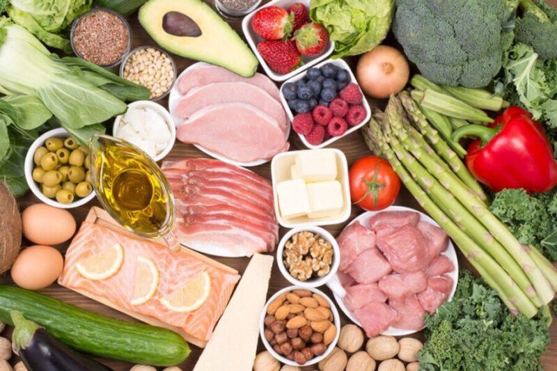 Dieta Cetogênica O Que É