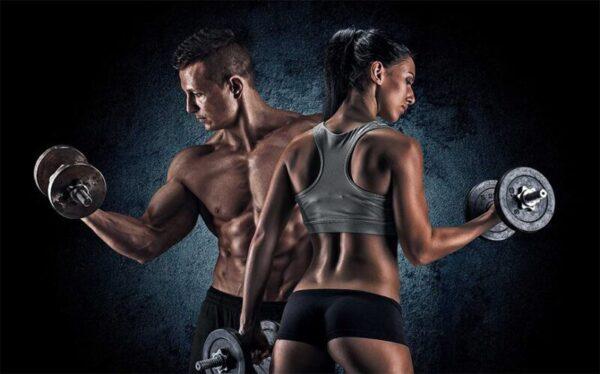 Nutrição para Emagrecer e ganhar massa muscular
