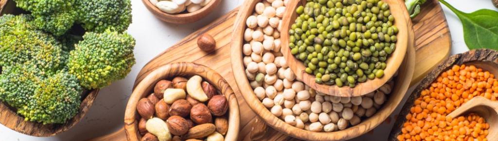 Dieta Vegana benefícios