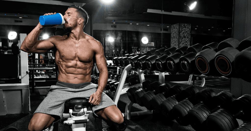 Vitaminas para dar energia em seu treino