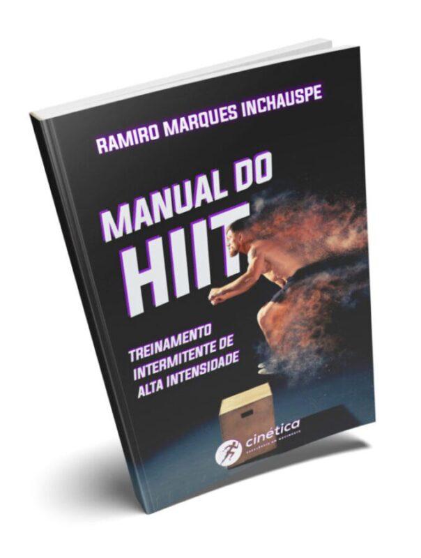 E-BOOK MANUAL DO HIIT