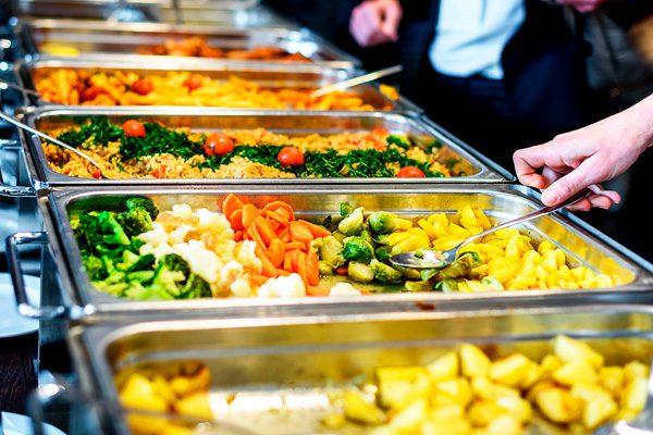 V28 Dieta de Hipertrofia para Veganos - alimentos