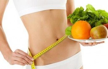 Alimentos que Queimam Gordura Abdominal