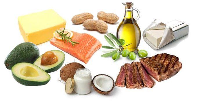 Vantagens da Dieta Low Carb
