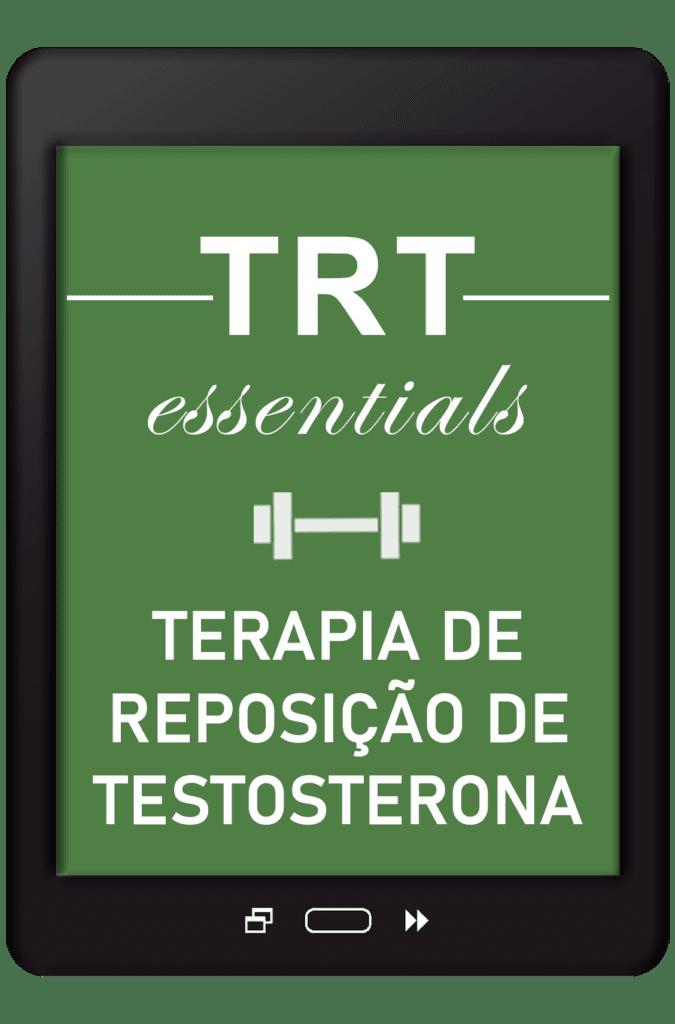 Aula do curso TRT essentials - terapia de reposição de testosterona Bônus Ciência Anabólica Dr. LUCAS CASERI