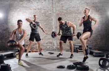 Certificação em Treinamento Multimodal: Uma nova forma de combinar HIIT e Musculação!
