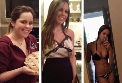 resultado alunos Dieta Flexível e Nutrição Caio Bottura