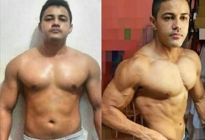 Como ganhar massa muscular Dieta Flexível e Nutrição do Caio Bottura