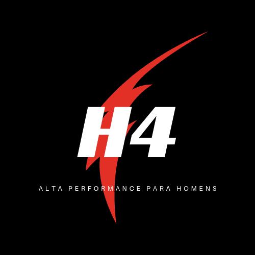 H4 Alta Performance Para Homens