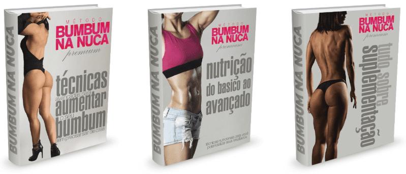 Método Bumbum na Nuca e-book