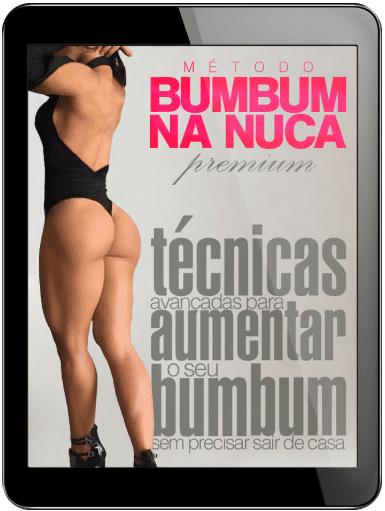 Método Bumbum na Nuca Premium