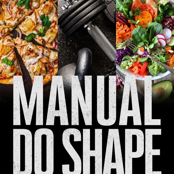 Manual do Shape