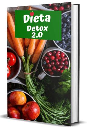 Dieta Detox 2.0 o que é?