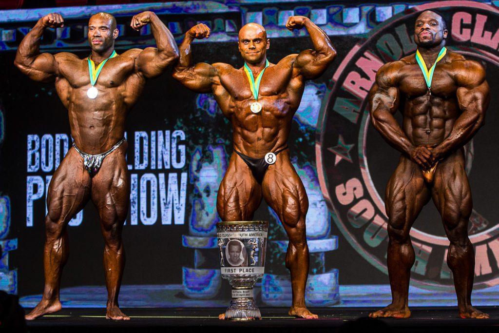 Segredos do Bodybuilding: Tudo sobre o mundo do fisiculturismo.