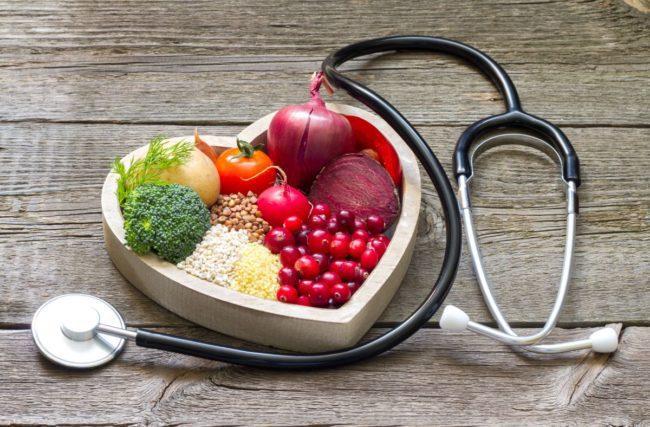 Nutrientes: A importância da variedade de alimentos em uma dieta saudável