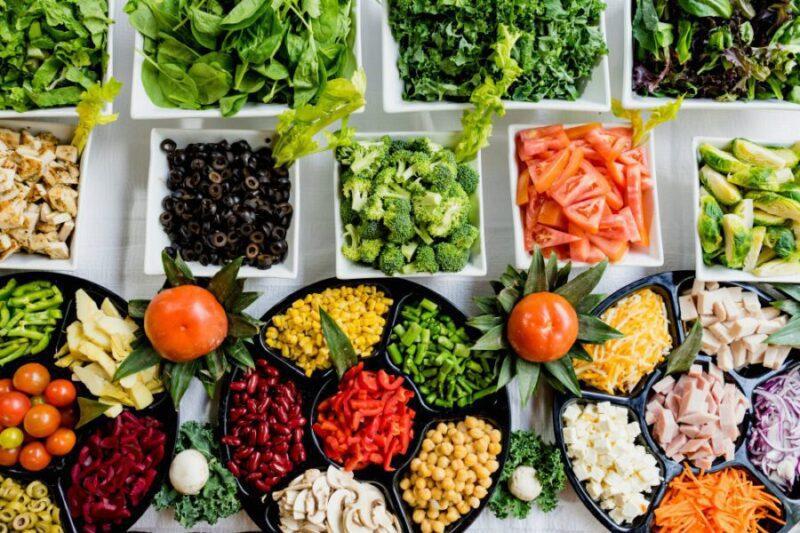 O que são Nutrientes?