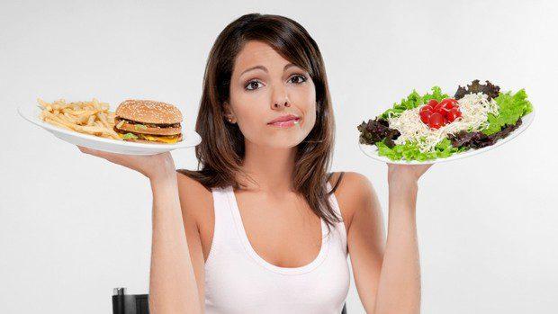 Perder Gordura - Evite alimentos que contenham gorduras trans