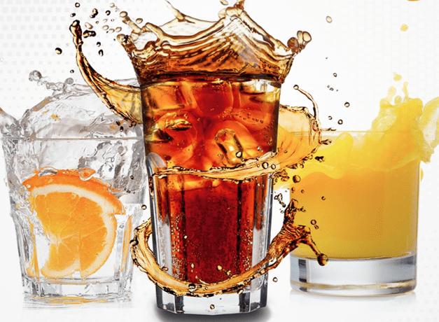 Evite bebidas açucaradas para emagrecer e perder gordura