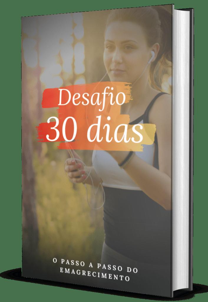 BÔNUS 1: E-book Desafio 30 Dias