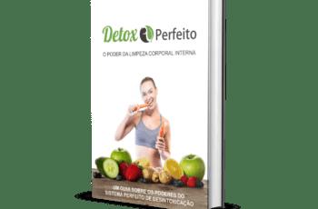 Bônus 2 detox, são varias receitas e dicas exclusivas