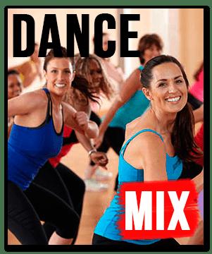 SUPER BÔNUS perder peso através de exercícios e dança