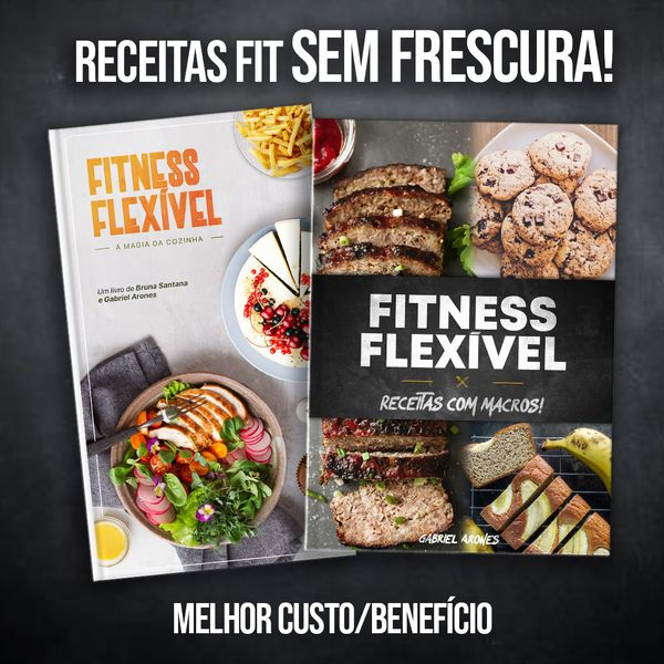 Combo Fitness Flexível