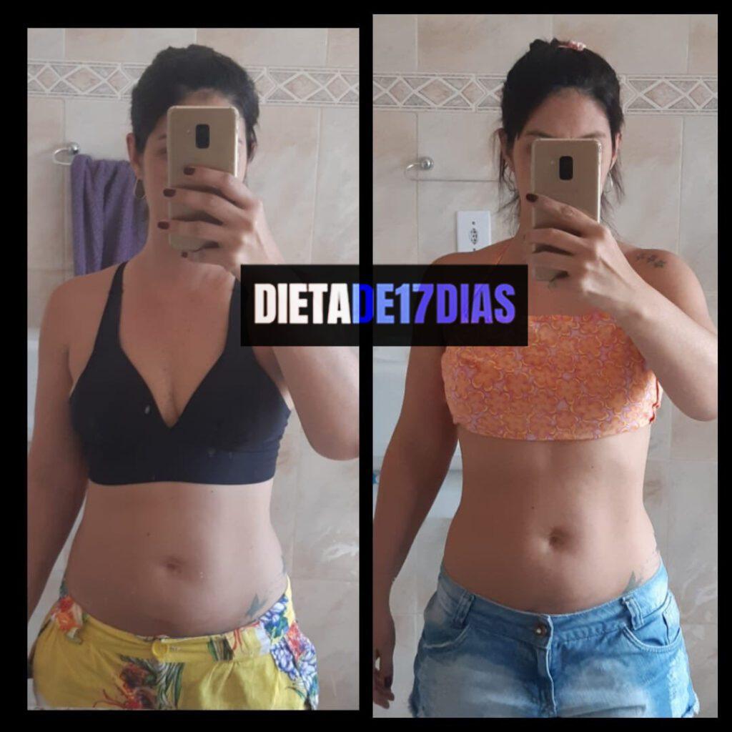 Dieta de 17 dias funciona mesmo?