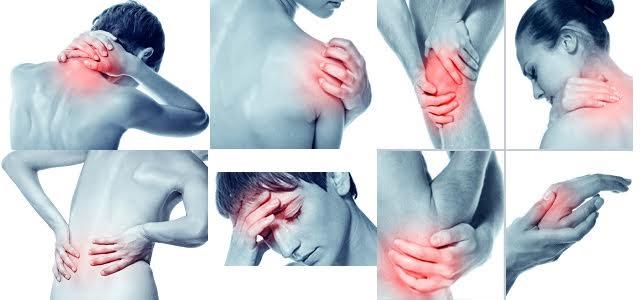 o que causa dores nas articulações