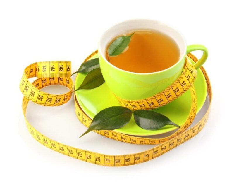 Método Seca Definitivo - chá para emagrecer rápido