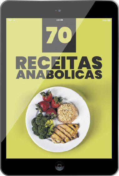 Bônua 70 Receitas Anabólicas