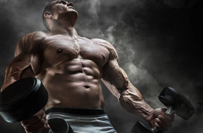 50 ANABÓLICAS RECEITAS: Receitas Anabólicas Incríveis para ficar no shape