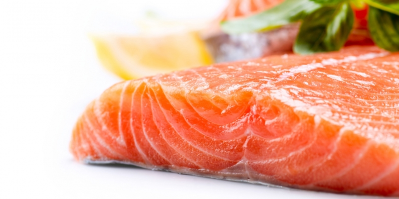 Coma peixe gordo toda semana para perder gordura e emagrecer rápido