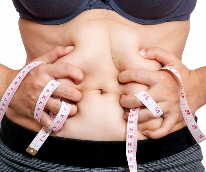 como queimar a gordura abdominal - como perder barriga - como perder gordura