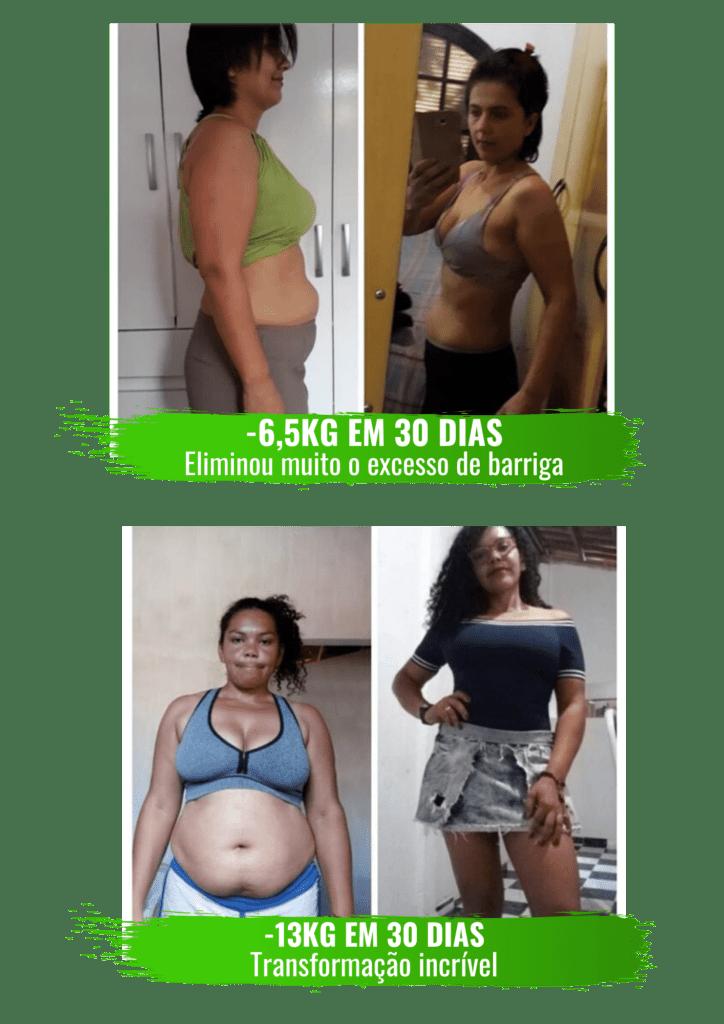 resultados você fitness