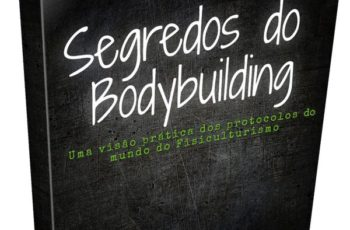 Segredos do Bodybuilding