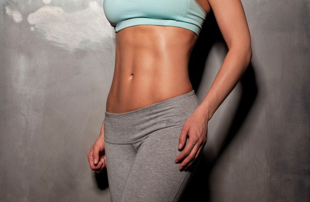 Exercícios em casa para ganhar músculos e definir