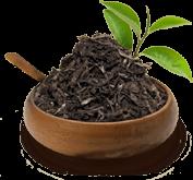 Chá Preto Lift Chá